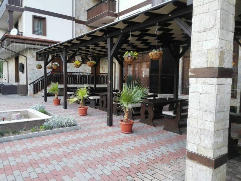 Хотел Алегра Велинград